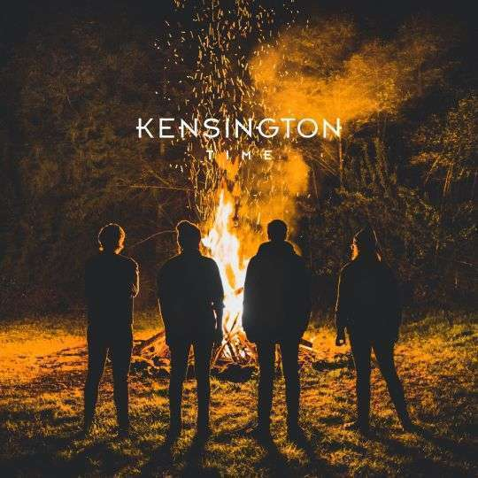 Coverafbeelding What Lies Ahead - Kensington