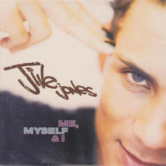 Coverafbeelding Jive Jones - Me, Myself & I