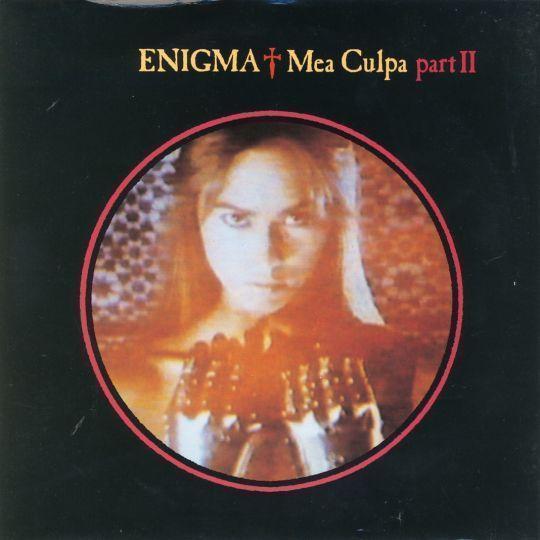 Coverafbeelding Mea Culpa Part Ii - Enigma