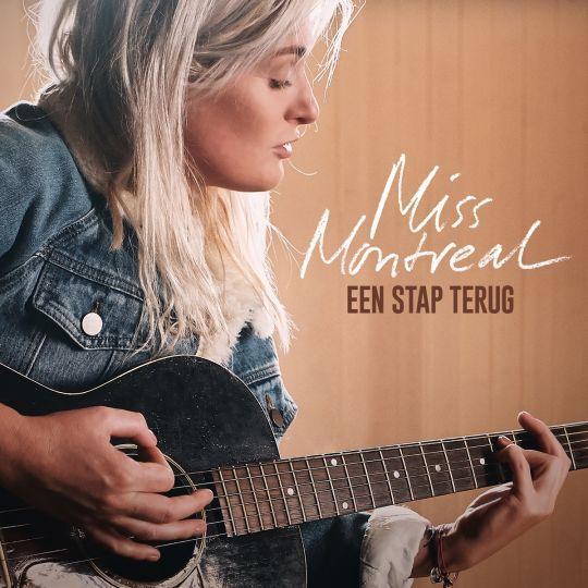 Coverafbeelding Miss Montreal - Een Stap Terug