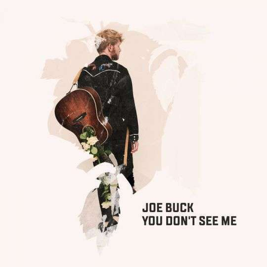 Coverafbeelding You Don't See Me - Joe Buck
