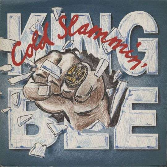 Coverafbeelding Cold Slammin' - King Bee