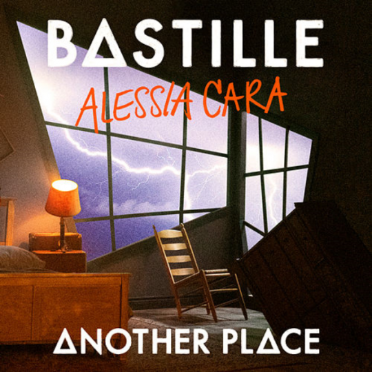 Coverafbeelding Another Place - Bastille & Alessia Cara
