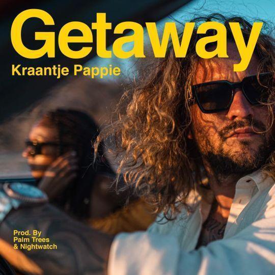 Coverafbeelding Getaway - Kraantje Pappie