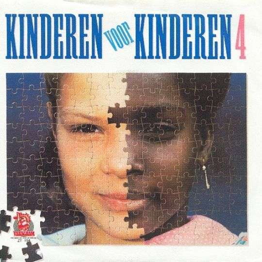 Coverafbeelding Meidengroep - Kinderen Voor Kinderen
