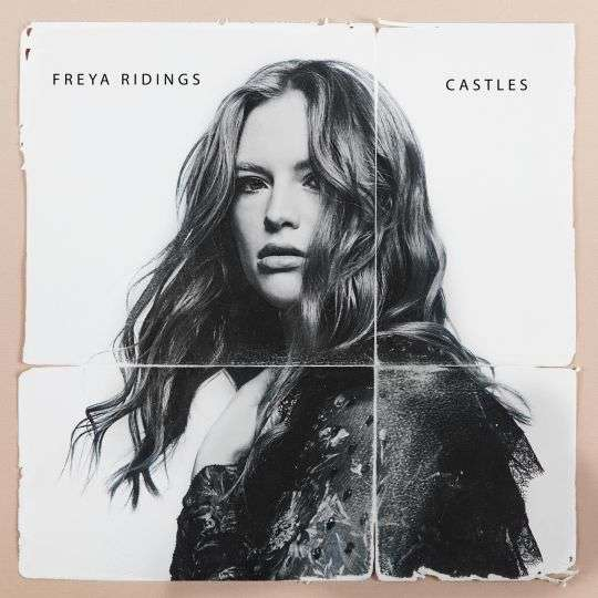 Coverafbeelding Freya Ridings - Castles