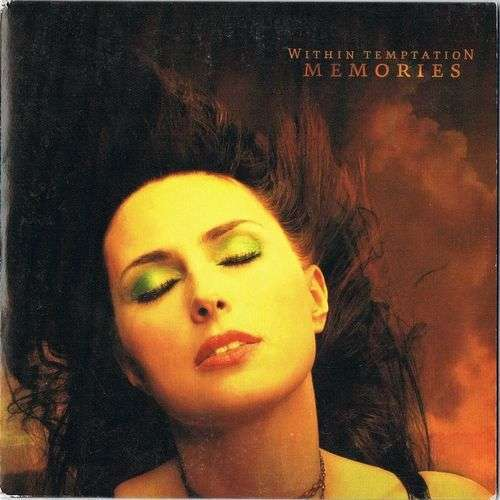 Coverafbeelding Memories - Within Temptation