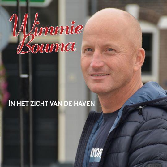 Coverafbeelding Wimmie Bouma - In Het Zicht Van De Haven