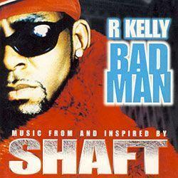 Coverafbeelding R. Kelly - Bad Man