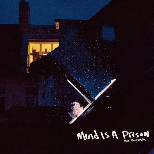 Coverafbeelding Mind Is A Prison - Alec Benjamin