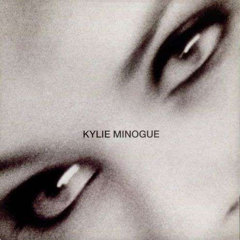 Coverafbeelding Confide In Me - Kylie Minogue