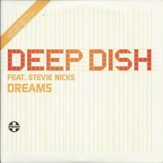 Coverafbeelding Dreams - Deep Dish Feat. Stevie Nicks