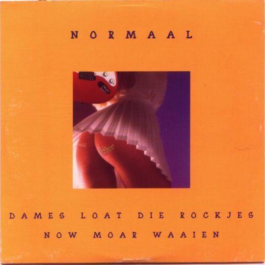 Coverafbeelding Dames Loat Die Rockjes Now Moar Waaien - Normaal