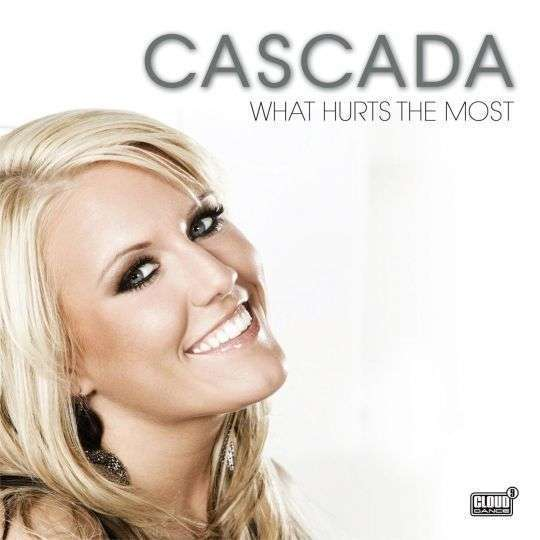 Coverafbeelding What Hurts The Most - Cascada