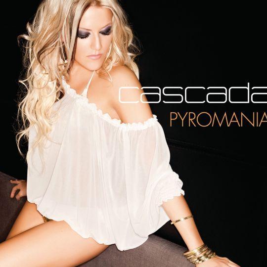 Coverafbeelding Pyromania - Cascada