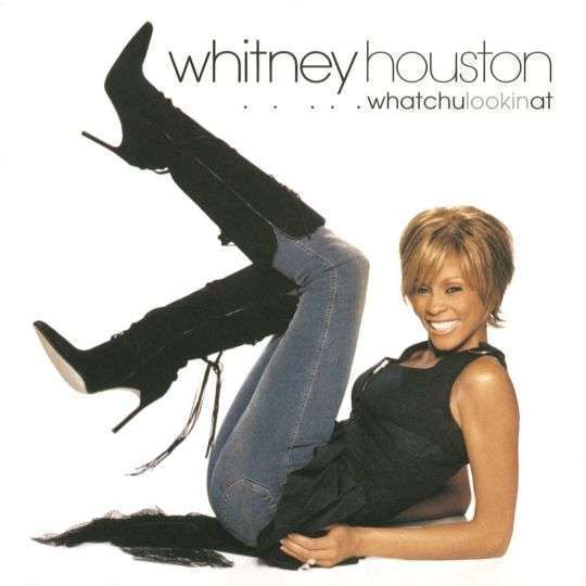 Coverafbeelding Whatchu Lookin At - Whitney Houston