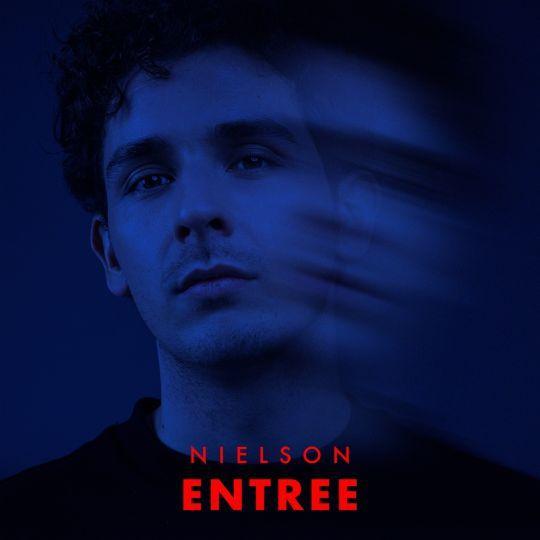 Coverafbeelding Entree - Nielson