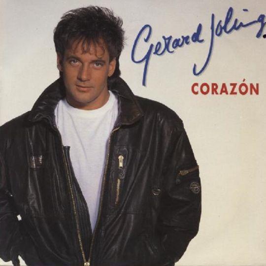 Coverafbeelding Gerard Joling - Corazón