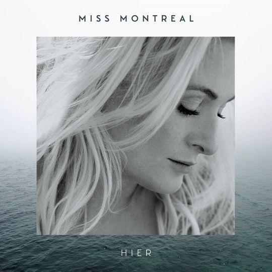 Coverafbeelding Hier - Miss Montreal