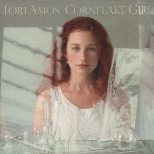 Coverafbeelding Cornflake Girl - Tori Amos
