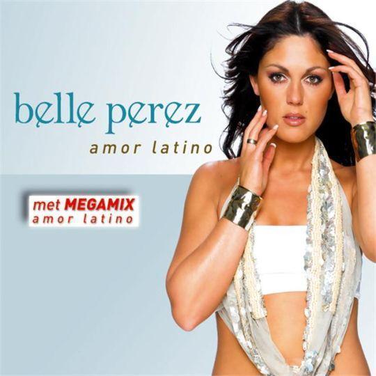 Coverafbeelding Amor Latino - Belle Perez