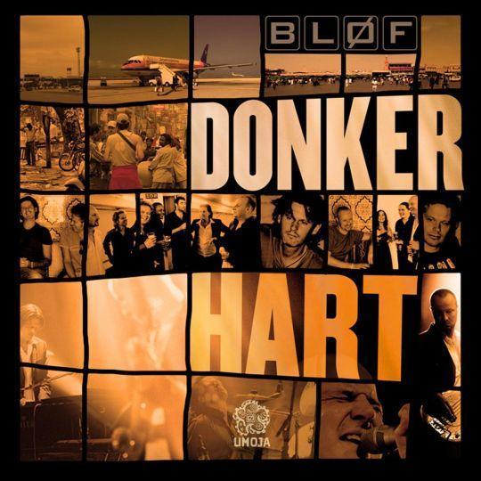 Coverafbeelding Donker Hart - Bløf