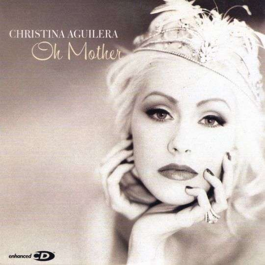 Coverafbeelding Oh Mother - Christina Aguilera