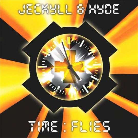 Coverafbeelding Time:flies - Jeckyll & Hyde