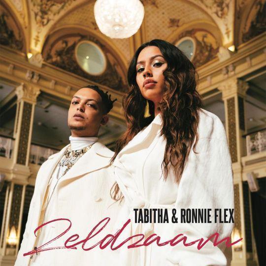 Coverafbeelding Zeldzaam - Tabitha & Ronnie Flex
