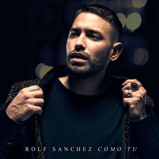 Coverafbeelding Como Tu - Rolf Sanchez