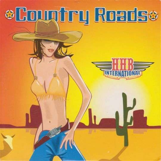 Coverafbeelding Country Roads - Hhb International