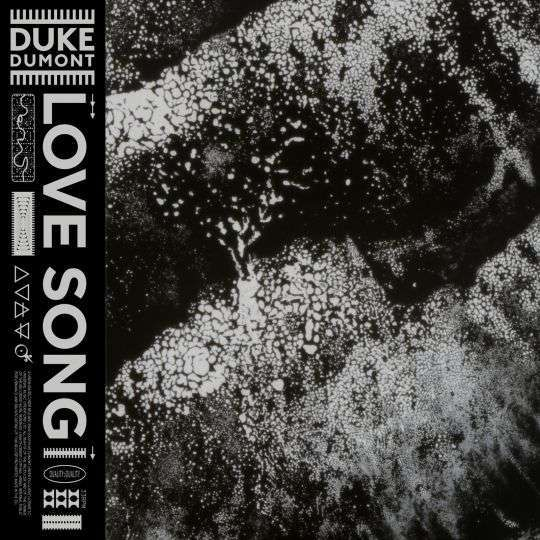 Coverafbeelding Love Song - Duke Dumont