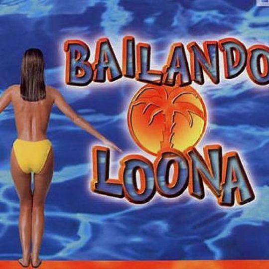 Coverafbeelding Bailando - Loona