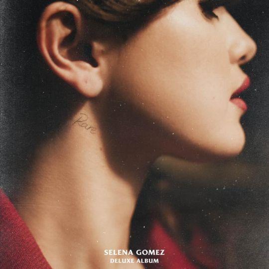 Coverafbeelding Boyfriend - Selena Gomez