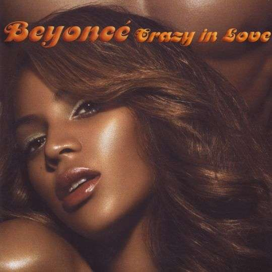 Coverafbeelding Crazy In Love - Beyonc�