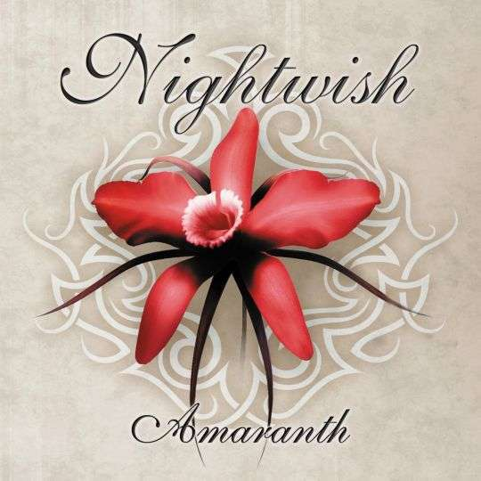 Coverafbeelding Nightwish - Amaranth