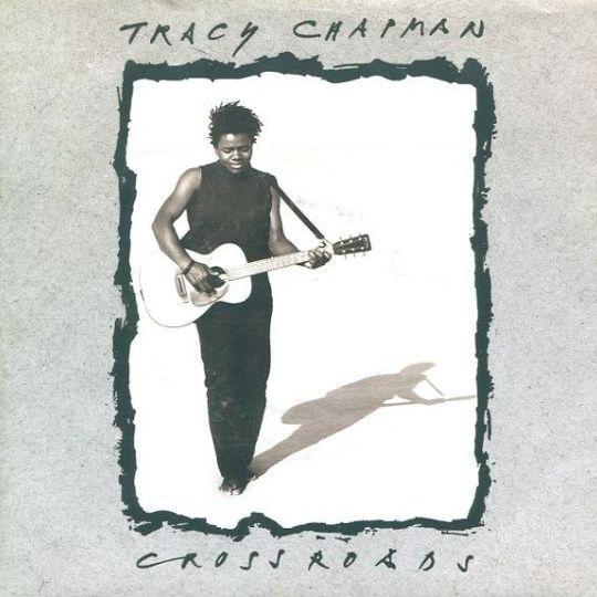Coverafbeelding Crossroads - Tracy Chapman