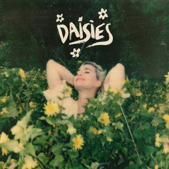 Coverafbeelding Daisies - Katy Perry