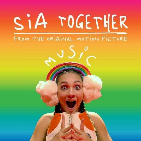 Coverafbeelding Together - Sia
