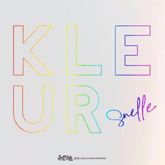 Coverafbeelding Kleur - Snelle