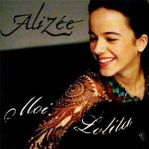 Coverafbeelding Alizée - Moi... Lolita