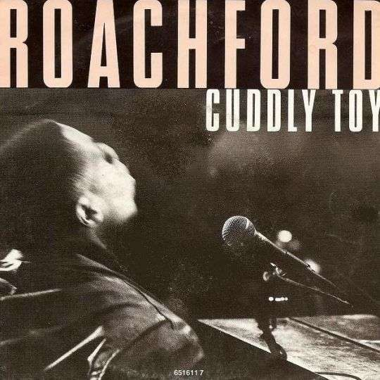 Coverafbeelding Cuddly Toy - Roachford