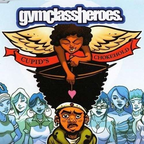 Coverafbeelding Cupid's Chokehold - Gym Class Heroes