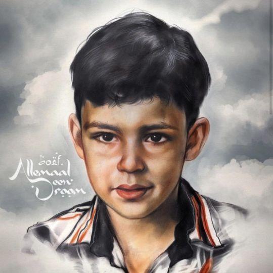 Coverafbeelding Boef feat. Bilal Wahib - Vergeten