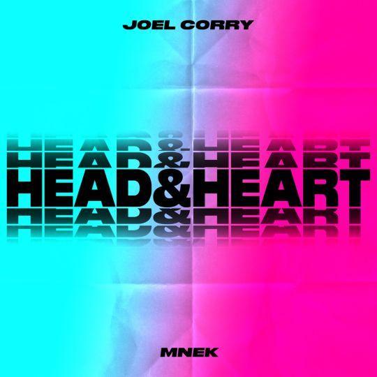 Coverafbeelding Head & Heart - Joel Corry Feat. Mnek