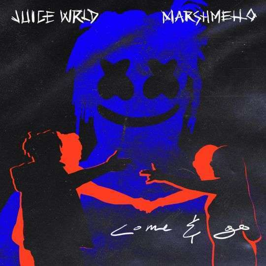 Coverafbeelding Come & Go - Juice Wrld & Marshmello