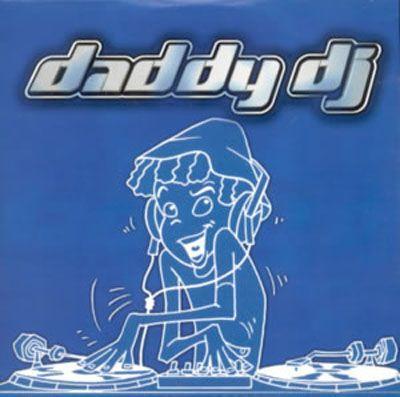 Coverafbeelding Daddy DJ - Daddy DJ