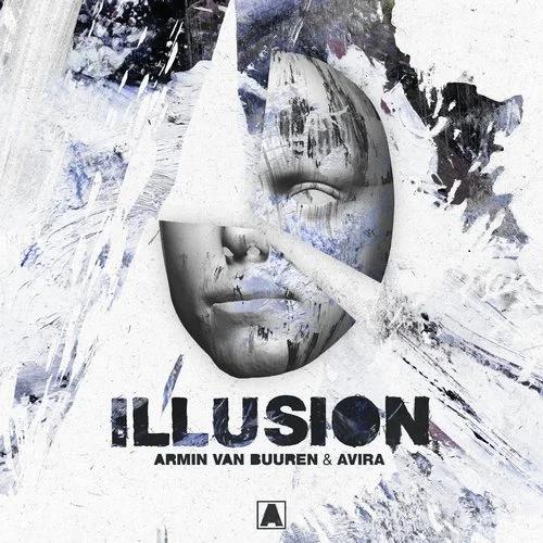Coverafbeelding Armin Van Buuren & Avira - Illusion