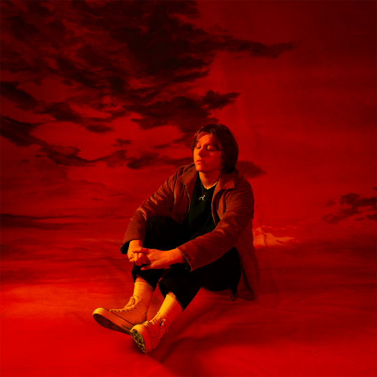 Coverafbeelding Lewis Capaldi - Hold Me While You Wait
