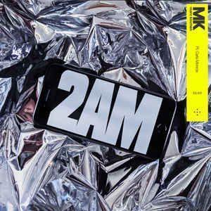 Coverafbeelding MK ft. Carla Monroe - 2AM